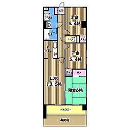 八王子駅 10.5万円