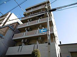 サンタモニカ[2階]の外観