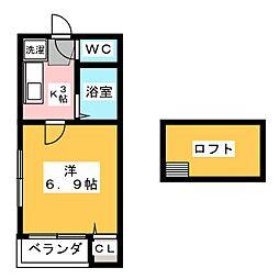 中村区役所駅 4.7万円