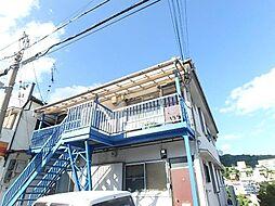 江田文化[2階]の外観