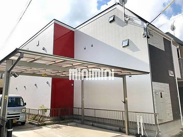 LE COCON本星崎町 1階の賃貸【愛知県 / 名古屋市南区】