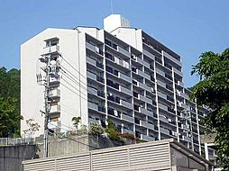 井口台パークヒルズ壱番館[2階]の外観