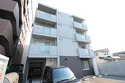 MONTE MARE(モンテマーレ) ASABU[4階]の外観