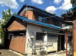 [一戸建] 奈良県奈良市青野町1丁目 の賃貸【奈良県 / 奈良市】の外観
