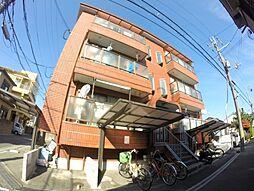 PALO箕面[2階]の外観