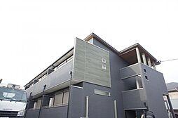イーストパレスY-7[1階]の外観