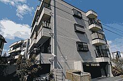 グリーンフィールド平城山[2階]の外観