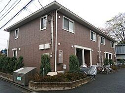 [テラスハウス] 東京都三鷹市中原3 の賃貸【/】の外観