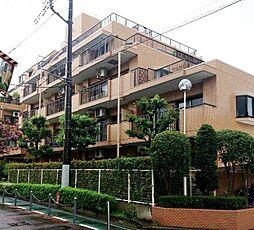 外観(京浜東北線「南浦和」駅徒歩8分。)