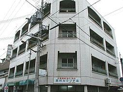 マツイビル[2階]の外観