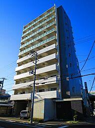 ゼファー東大阪[10階]の外観