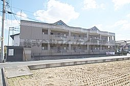 プリメール老松[2階]の外観