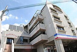 メゾンサクラ16[3階]の外観