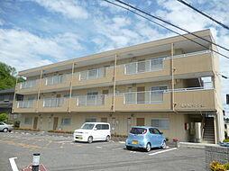 北野幌マンション[3階]の外観
