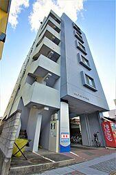 日宝プロシード榴岡[4階]の外観