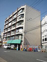 宮本マンション[4階]の外観