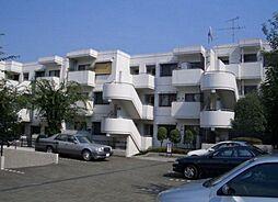 コートハウス藤が丘[311号室号室]の外観