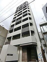 大阪府大阪市西区京町堀2丁目の賃貸マンションの画像