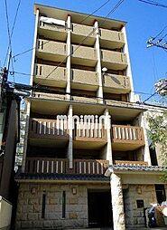 プレサンス京都四条烏丸クロス(205)[2階]の外観