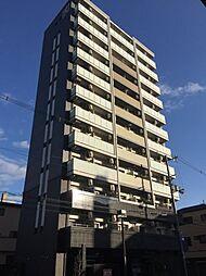 エステムコート新大阪オルティ[11階]の外観