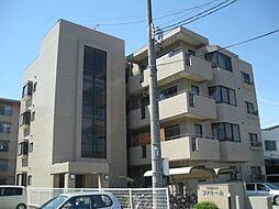 マンションファミール[2階]の外観