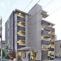 愛知県名古屋市瑞穂区石田町1丁目の賃貸マンションの外観