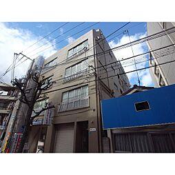 呉竹マンション[5階]の外観