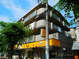 パレ・ロワイヤル[4階]の外観