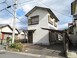 [一戸建] 静岡県三島市加茂川町 の賃貸【/】の外観