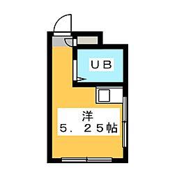 大山駅 5.3万円