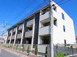ふる〜る本中山[0203号室]の外観