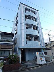 トミーフラット堺[4階]の外観