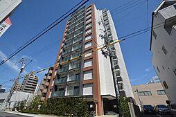 ハーモニーレジデンス名古屋新栄[7階]の外観