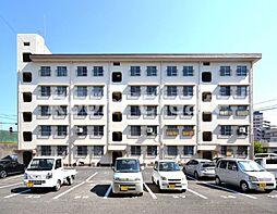 徳島県徳島市東吉野町2丁目の賃貸マンションの外観