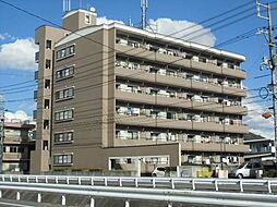 ローレルコート野田[103号室]の外観