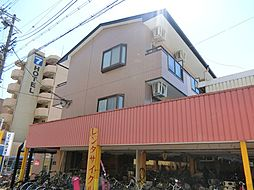 マンションタカトミ[305号室]の外観