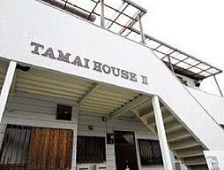 タマイハウス2[K号室]の外観