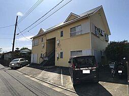 エクセル湘南 馬入本町[202号室]の外観