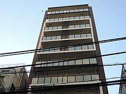 ザ・パークハビオ浅草駒形[11階]の外観