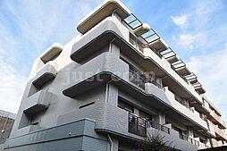 内野ルネスビル[3階]の外観