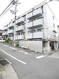 京都ノーザンフラット[303号室号室]の外観