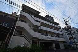 めぞん平成[3階]の外観