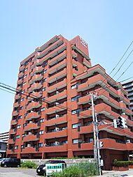 ライオンズマンション中通第2[3階]の外観