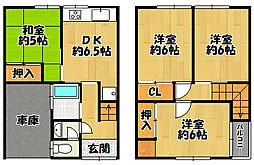 平林駅 980万円