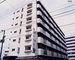松山西ハイツ[503 号室号室]の外観