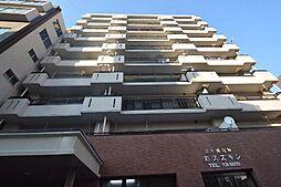 メゾン橘[4階]の外観