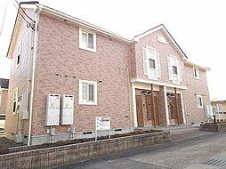 JR中央本線 韮崎駅 徒歩7分の賃貸アパート
