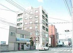三萩野レジデンス[402号室]の外観