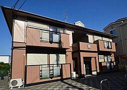 玉串町東2 ジョイフルコンフォート[202号室]の外観