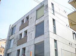 ラ・パルフェドIKEDA[3-E号室]の外観
